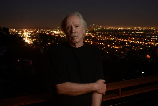 Horror Director John Carpenter Signs Deal with Universal Cable Productions