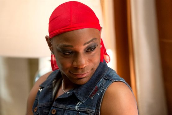 True Blood Star Nelsan Ellis Dead at 39