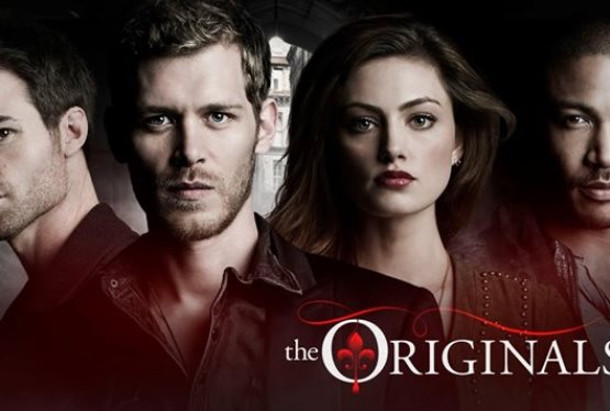 Originals Run to End After Fifth Season