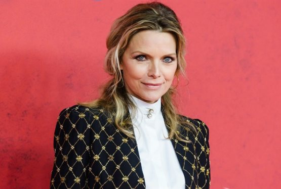 Michelle Pfeiffer to Star in Ant-Man and the Wasp