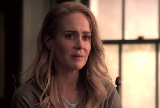 Sarah Paulson Joins Cast of M. Night Shyamalan's Glass