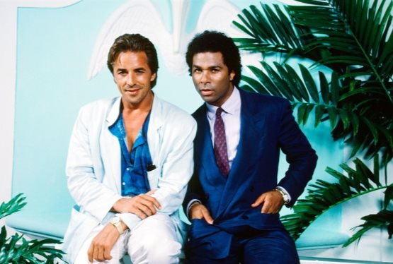Miami Vice Series Reboot in the Works for NBC