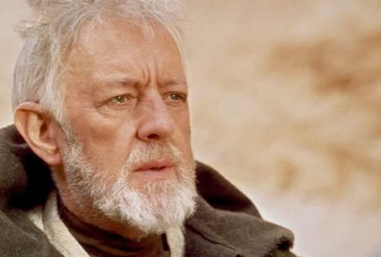 Disney Developing Obi-Wan Kenobi Film