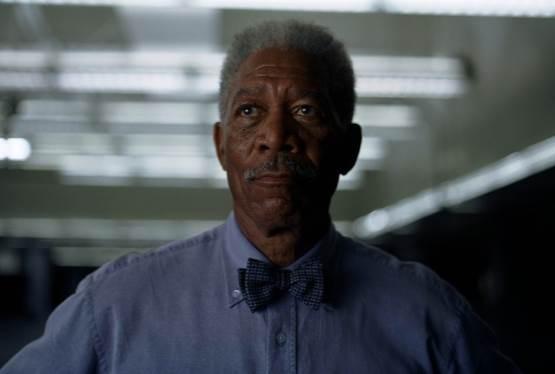 Morgan Freeman to Receive SAG Lifetime Achievement Award