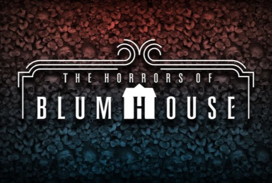 """""""The Horrors of Blumhouse"""" Takes Possession of Universal Studios' """"Halloween Horror Nights"""""""