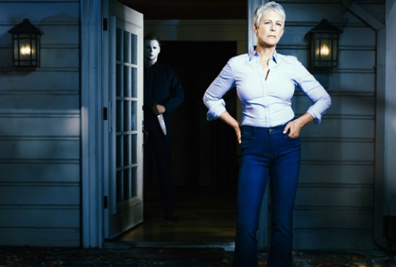 Jamie Lee Curtis to Reprise Role in New Halloween Film