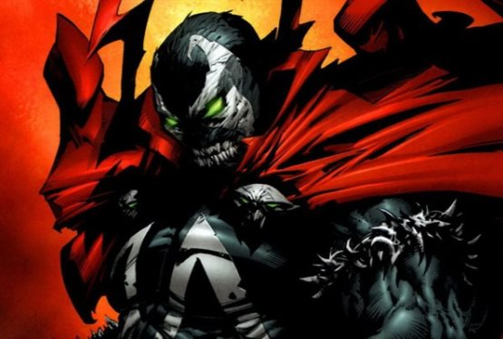 Todd McFarlane Announces Spawn Production Date for February