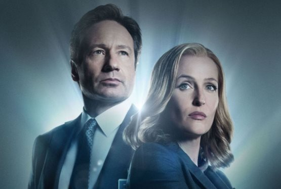 New X-Files Tidbits Discussed at New York Comic Con Panel