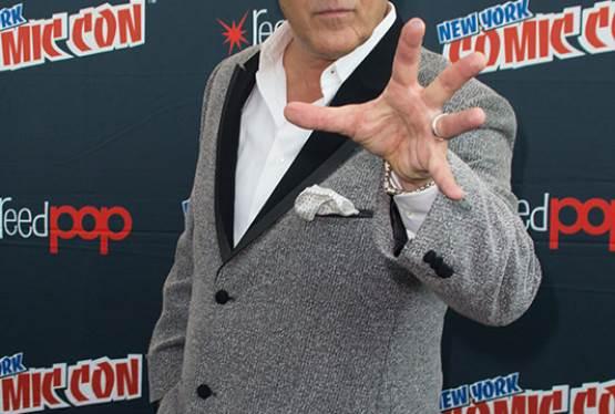 Ash vs. Evil Dead Season 3 Preview Shown To New York Comic Con Attendees