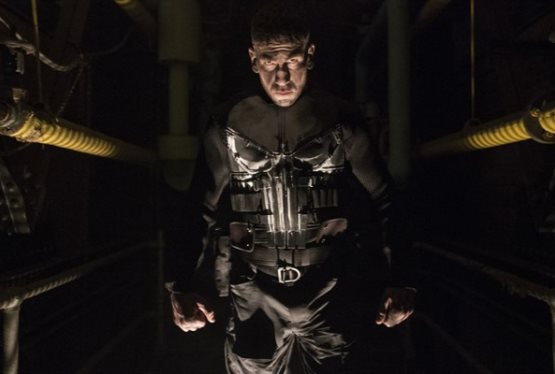 Netflix's Punisher Sets Release Date