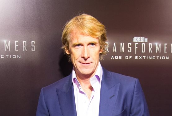 Michael Bay to Produce Live Action Dora the Explorer