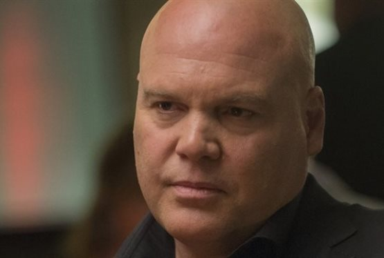 Vincent D'Onofrio to Return to Daredevil in Season 3