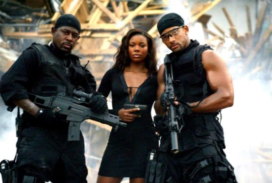 Gabrielle Union to Star in Bad Boys TV Spinoff