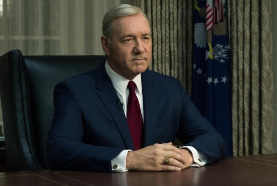 Netflix Cancels House of Cards Amidst Kevin Spacey Sexual Harassment Allegations