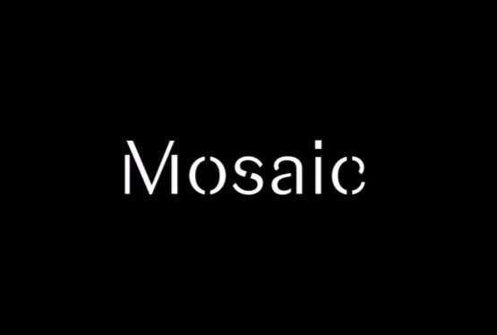 HBO Releases Interactive Mosaic App
