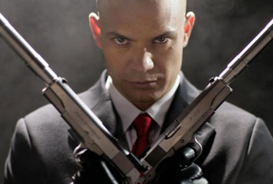 Hitman to Become Hulu TV Series