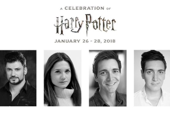 Bonnie Wright to Return for Universal Orlando's Celebration of Harry Potter