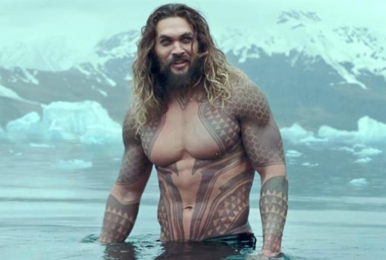Jason Momoa Confirms Man of Steel Aquaman Rumors