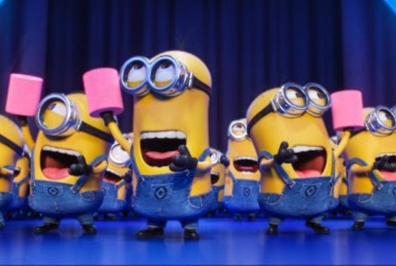 "Despicable Me 3 and Boys & Girls Club of America Partner for ""Merry Minions"" Holiday Program"