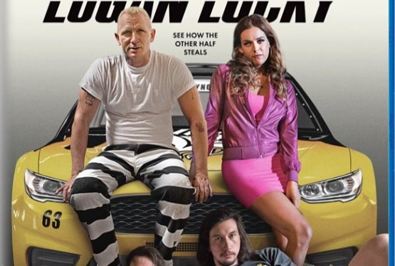 Win a Copy of Logan Lucky on Blu-ray From FlickDirect and Universal