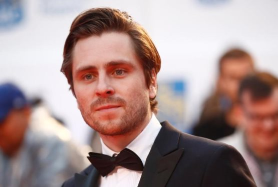 Sverrir Gudnason Cast in The Girl in the Spider's Web
