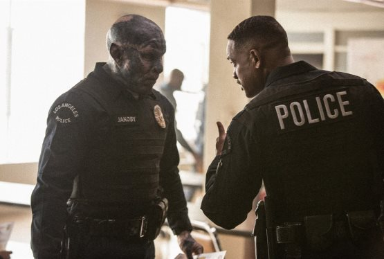 Bright Sequel Moving Forward