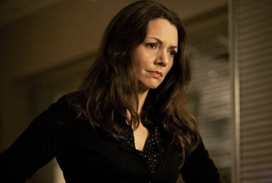 Joanne Whalley to Join Daredevil Cast in Season Three