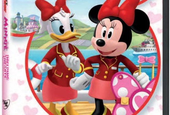 Win a Copy of MINNIE HELPING HEARTS From FlickDirect and The Disney Channel