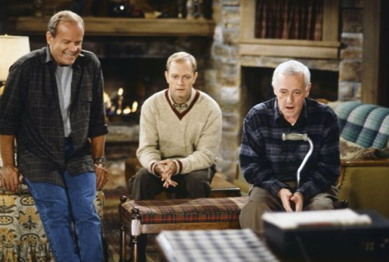 Frasier's John Mahoney Dead at 77