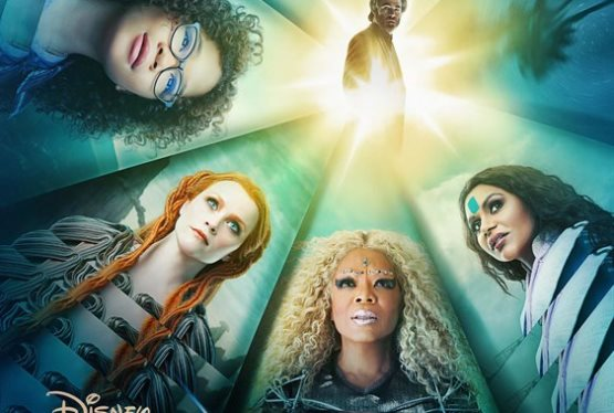 Enter For A Chance To Win A Pass For Two To A Special Advance Screening of A WRINKLE IN TIME