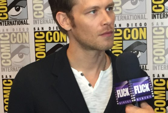 Originals' Joseph Morgan Cast in Gone Baby Gone Series
