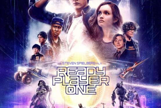 Ready Player One and Westworld Exhibits Open SXSW