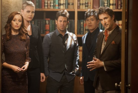 TNT Cancels The Librarians After Four Seasons