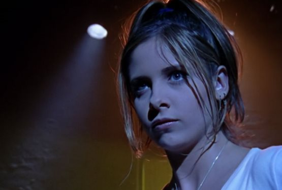 Fox Chairman Would Welcome Buffy the Vampire Slayer Revival