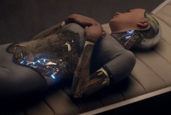 Ex Machina's Alex Garland Brings New Pilot to FX