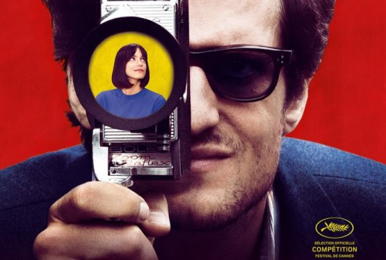 Michel Hazanavicius' GODARD MON AMOUR Comes To The Miami Film Festival