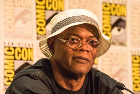 Samuel L. Jackson to Receive the 2018 Cinema Icon Award