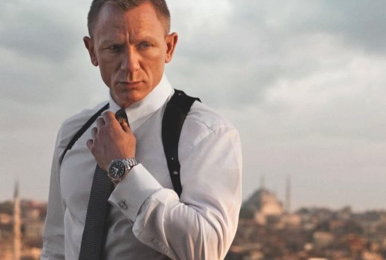 Danny Boyle to Direct Bond 25