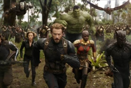Chris Evans to Exit Captain America Role After Next Avengers Film