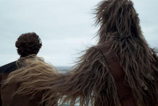 Han Solo Film to Debut at Cannes Film Festival