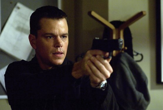 USA Bring Four New Hour Long Series to Its Lineup Including a Bourne Spin-off
