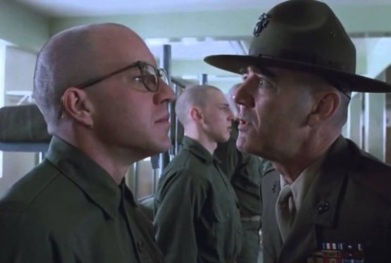 Full Metal Jacket's R. Lee Ermey Dies at 74