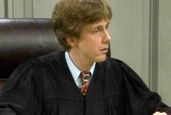 Night Court's Harry Anderson Dies at 65