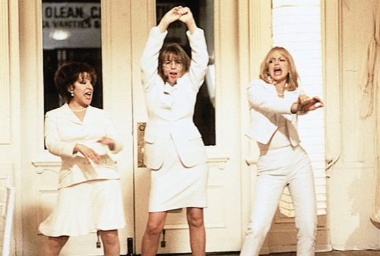 First Wives Club Returns as TV Series