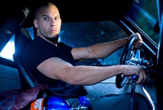 Netflix to Release Animated Fast & Furious Series