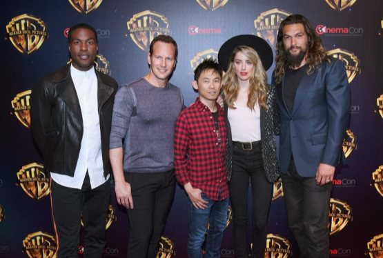 Disney, Warner Bros., and STX Films Do Not Disappoint at CinemaCon 2018
