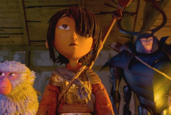 LAIKA Partners with STUART FORD's AGC STUDIOS for International Sales of New Animated Feature