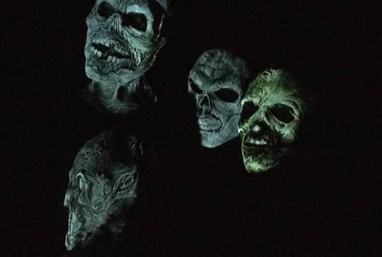 Universal Orlando Resort Announces New Original Content Haunted House