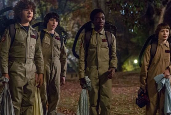 Stranger Things Begins Production on Season 3