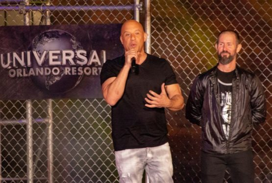 Fast & Furious: Supercharged Races Into Universal Orlando